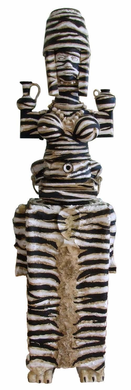 Afrika - Zebra